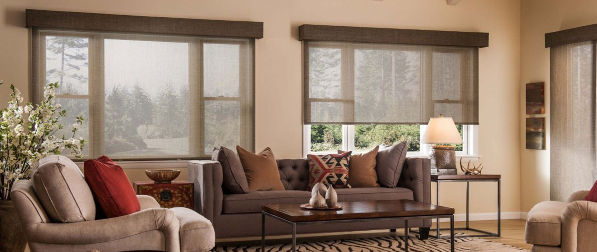Roller Shades Utah Blinds In Utah County Rally S Blinds