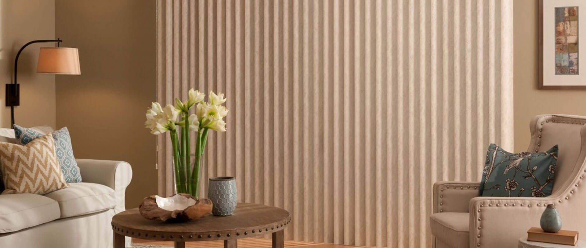 Vertical Blinds Utah Blinds In Utah County Custom